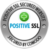 Comodo Positive SSL Certificate Authority