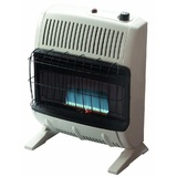 Essex Greenhouse Gas Heater (Natural Gas) (20000 BTU)