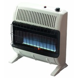 Essex Greenhouse Gas Heater (Propane) (30000 BTU)