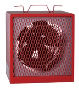 Santa Barbara Heavy Duty 240V Electric Heater (13630 BTU)